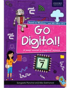 Go Digital Class - 7
