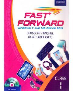 Fast Forward Windows 7 Edition Class - 1