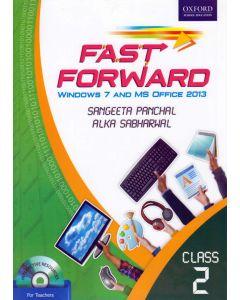 Fast Forward Windows 7 Edition Class - 2