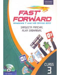 Fast Forward Windows 7 Edition Class - 3