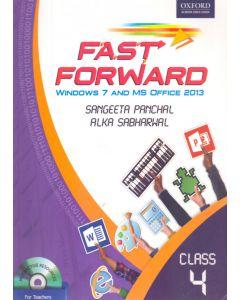 Fast Forward Windows 7 Edition Class - 4