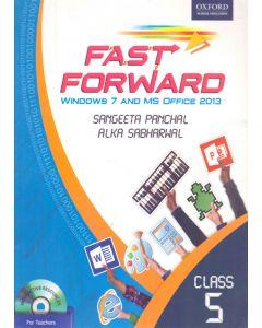 Fast Forward Windows 7 Edition Class - 5