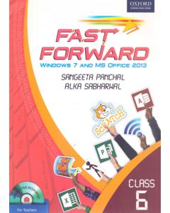 Fast Forward Windows 7 Edition Class - 6
