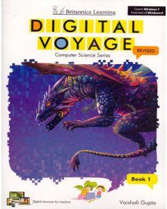 Digital Voyage Computer Science Series Class - 1