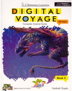 Digital Voyage Computer Science Series Class - 3