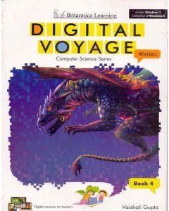 Digital Voyage Computer Science Series Class - 4