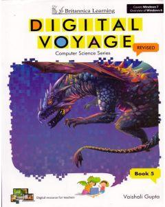 Digital Voyage Computer Science Series Class - 5