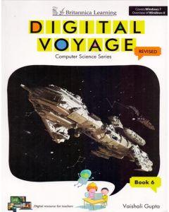 Digital Voyage Computer Science Series Class - 6