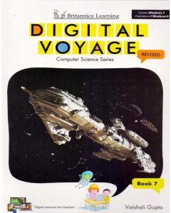 Digital Voyage Computer Science Series Class - 7
