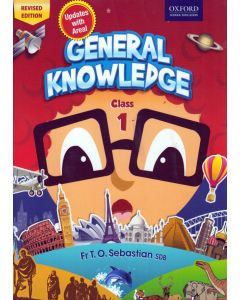 General Knowledge Class - 1