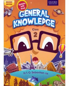General Knowledge Class - 2