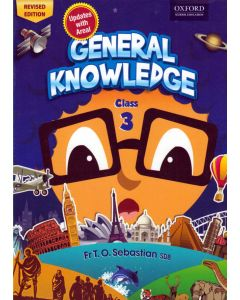 General Knowledge Class - 3