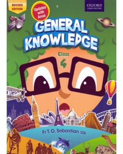 General Knowledge Class - 4
