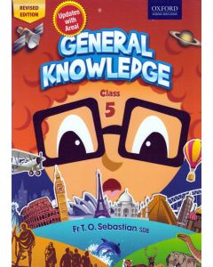 General Knowledge Class - 5