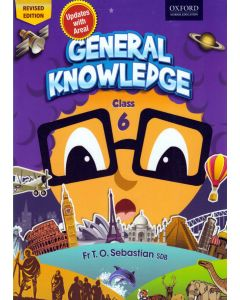 General Knowledge Class - 6