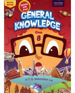 General Knowledge Class - 8