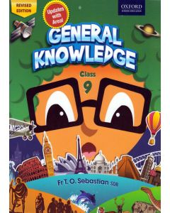 General Knowledge Class - 9