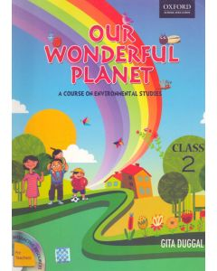 Our Wonderful Planet Class - 2