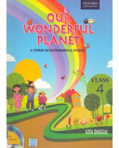 Our Wonderful Planet Class - 4