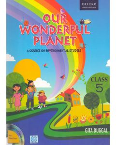 Our Wonderful Planet Class - 5