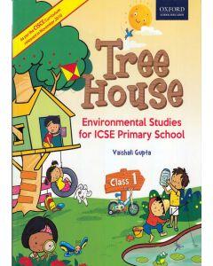 ICSE Tree House Environmental Studies For ICSE Primary School-1