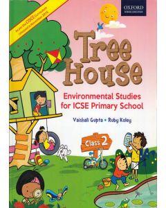 ICSE Tree House Environmental Studies For ICSE Primary School-2