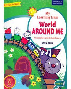 My Learning Train World Around Me Level II