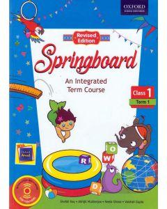Springboard An Integrated Term Course Class 1 Term 1