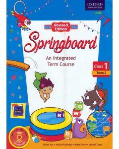 Springboard An Integrated Term Course Class 1 Term 2