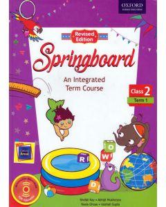 Springboard An Integrated Term Course Class 2 Term 1