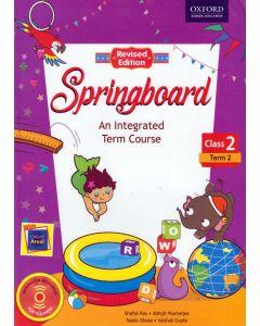 Springboard An Integrated Term Course Class 2 Term 2