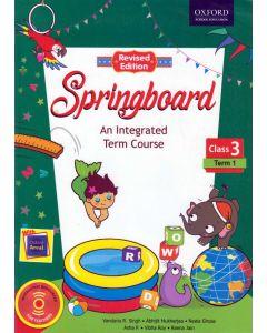 Springboard An Integrated Term Course Class 3 Term 1