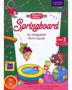 Springboard An Integrated Term Course Class 3 Term 3