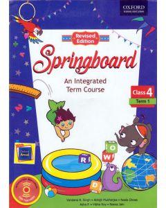 Springboard An Integrated Term Course Class 4 Term 1