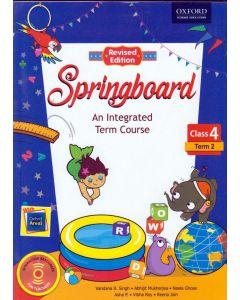 Springboard An Integrated Term Course Class 4 Term 2