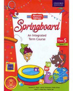 Springboard An Integrated Term Course Class 5 Term 1