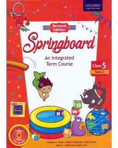 Springboard An Integrated Term Course Class 5 Term 2