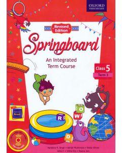 Springboard An Integrated Term Course Class 5 Term 3