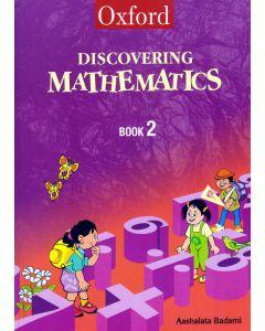 Discovering Mathematics Class 2