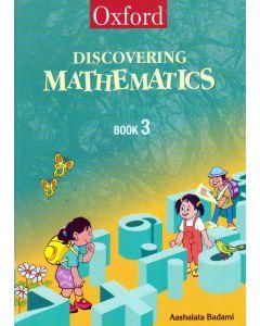 Discovering Mathematics Class 3