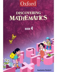 Discovering Mathematics Class 4