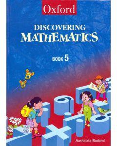 Discovering Mathematics Class 5