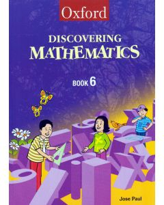 Discovering Mathematics Class 6