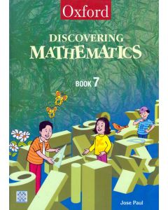 Discovering Mathematics Class 7