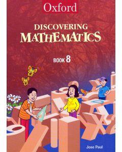 Discovering Mathematics Class 8