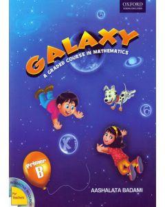 Galaxy A Graded Course in Mathematics - Primer B