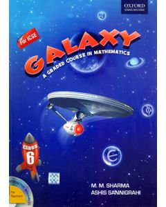 Galaxy A Graded Course in Mathematics Class - 5