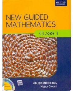 New Guided Mathematics Class - 1