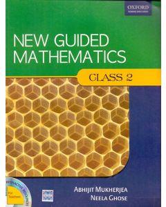 New Guided Mathematics Class - 2
