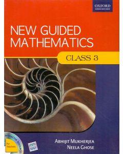New Guided Mathematics Class - 3